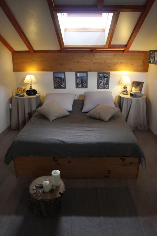 un petit tour dans ma chambre debobrico. Black Bedroom Furniture Sets. Home Design Ideas