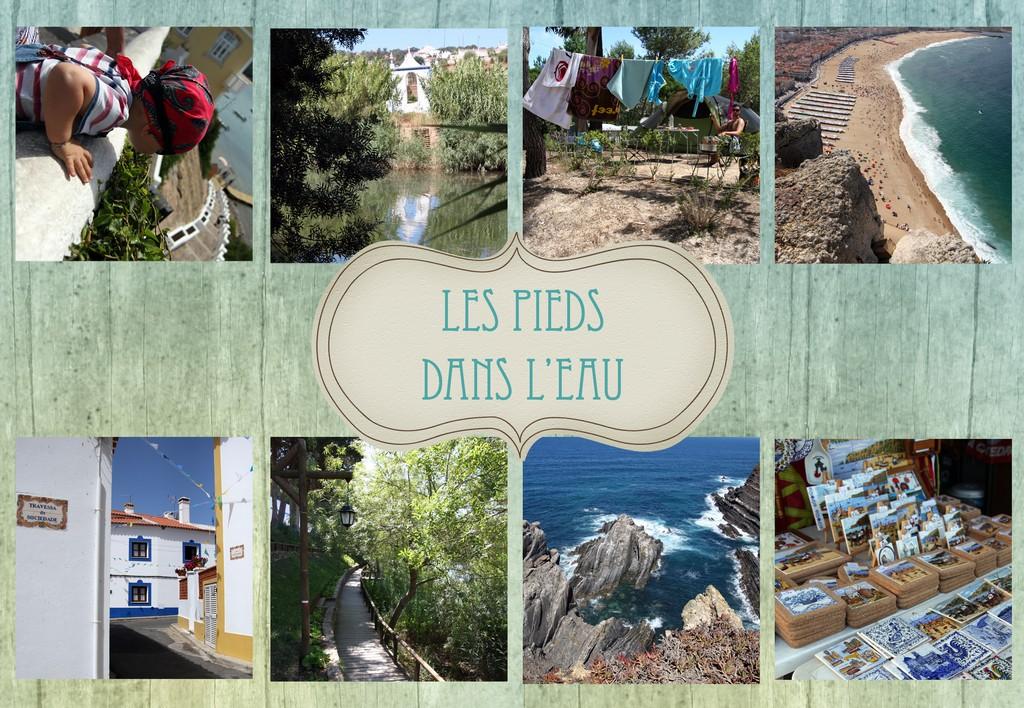 Ao t 2012 debobrico for Camping au jardin de mon pere
