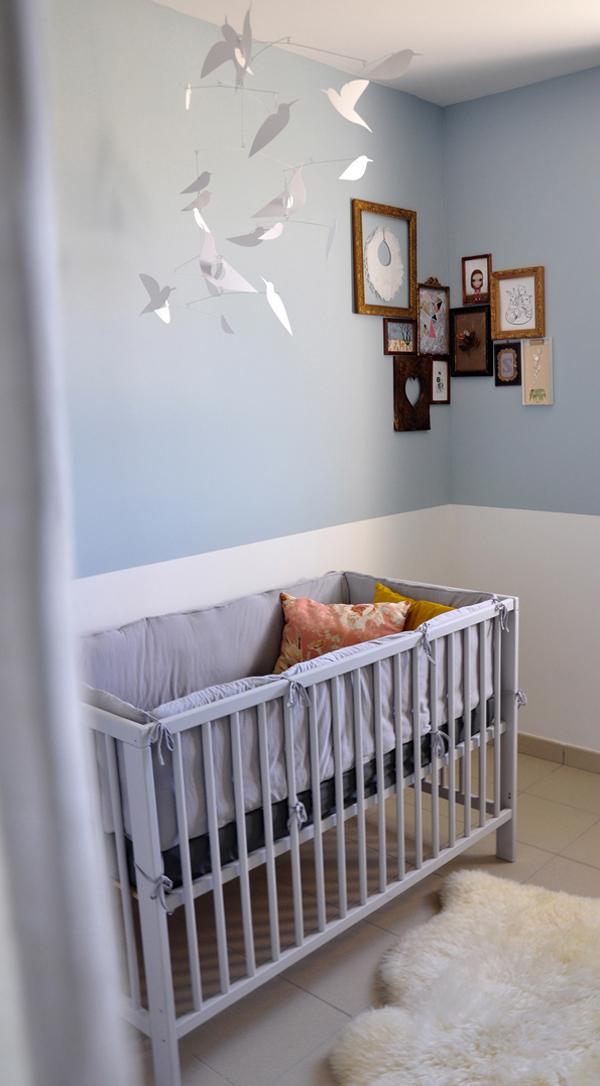 Inspiration chambre de poupon debobrico - Inspiration chambre bebe ...
