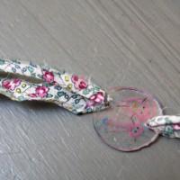 Un bracelet pour Maman