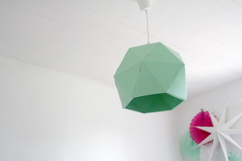 Passion luminaires - Ikea suspension papier ...