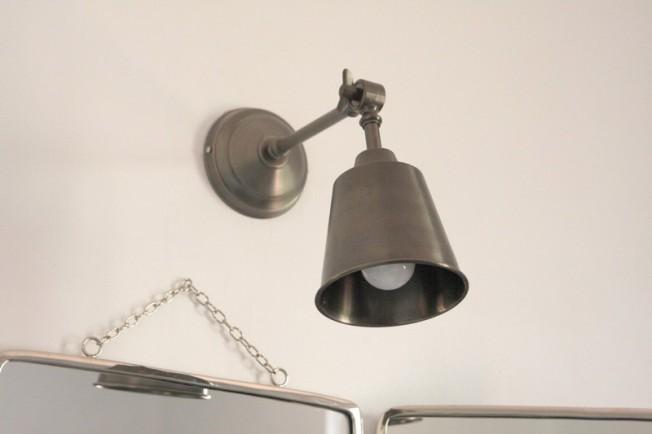 Emejing Applique Salle De Bain Castorama Images - Yourmentor.info ...