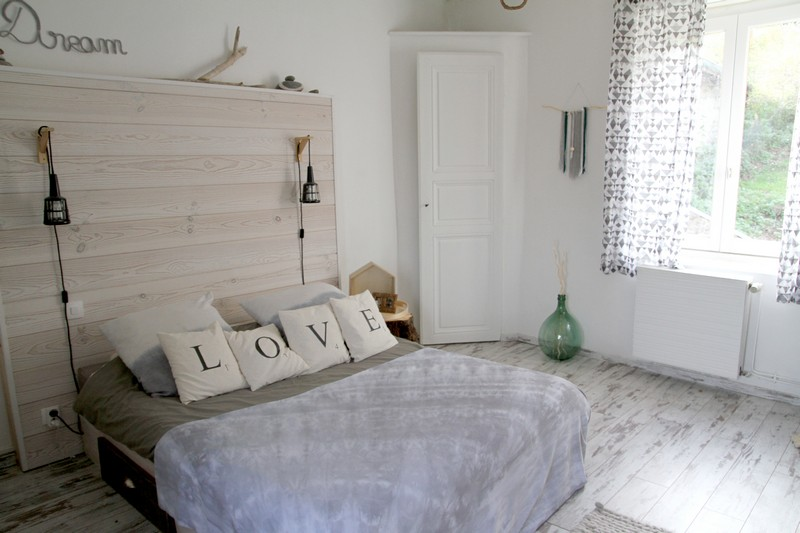 1000 images about chambre parentale on pinterest bedrooms beams and deco for Deco chambre parentale