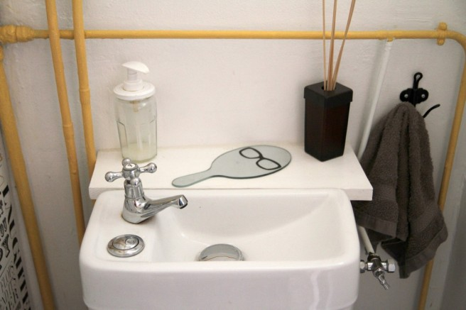 Home sweet home debobrico page 2 - Abattant wc foir fouille ...
