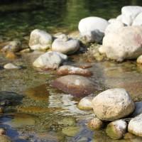 PORTUGAL Se baigner dans la rivière