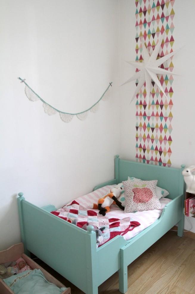 Une vraie chambre de jeune fille - Changer sa chambre ...