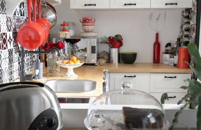 Une nouvelle cr dence dans notre cuisine - Qu est ce qu une credence ...